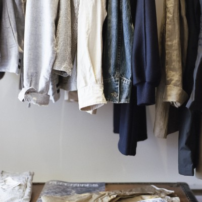 7 Tips to Effectively Clean Your Closet