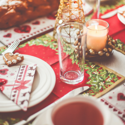 The Ultimate Guide to Enjoying the Holidays