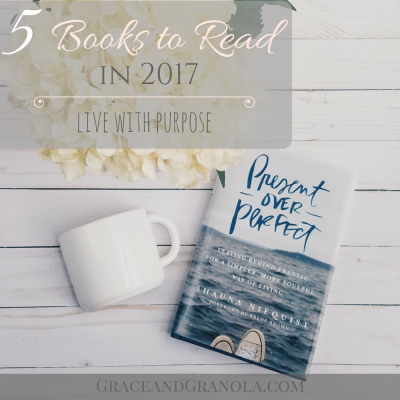 5 Books to Read in 2017