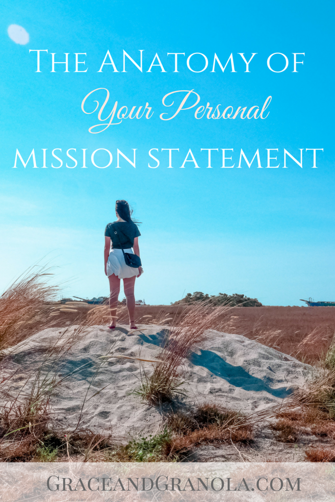 How to Make a Mission Statement